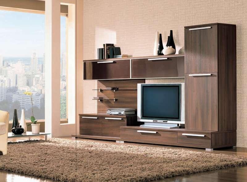 Стенки для зала фото, выбираем мебельные стенки и горки для зала.