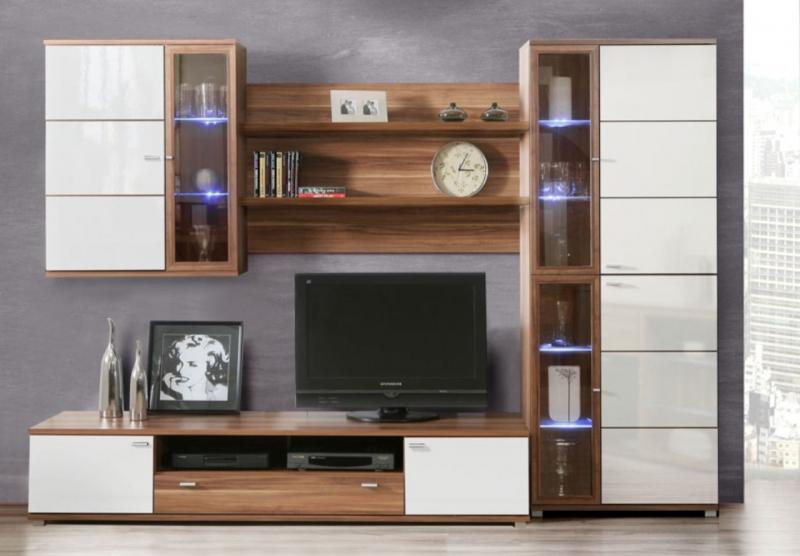 Модульная мебель для дома форте forte