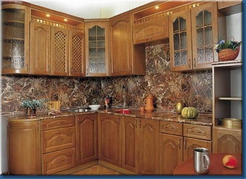 Кухня под заказ; Производитель: Украина; Материал корпуса: ДСП 150x109...